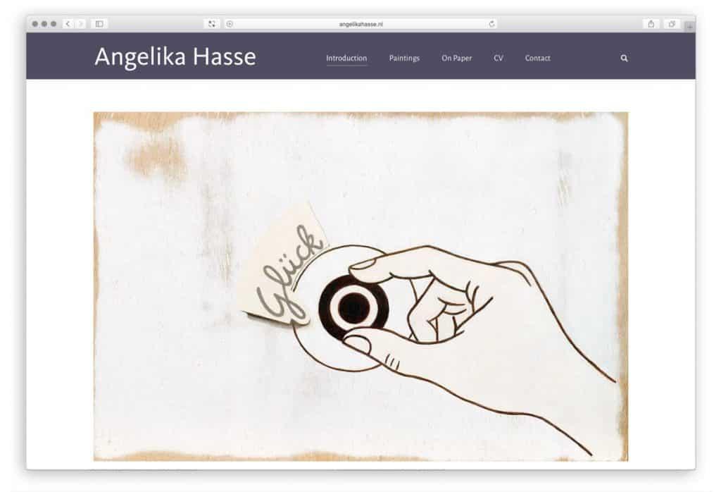 Angelika Hasse