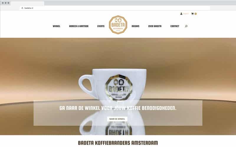 website badeta